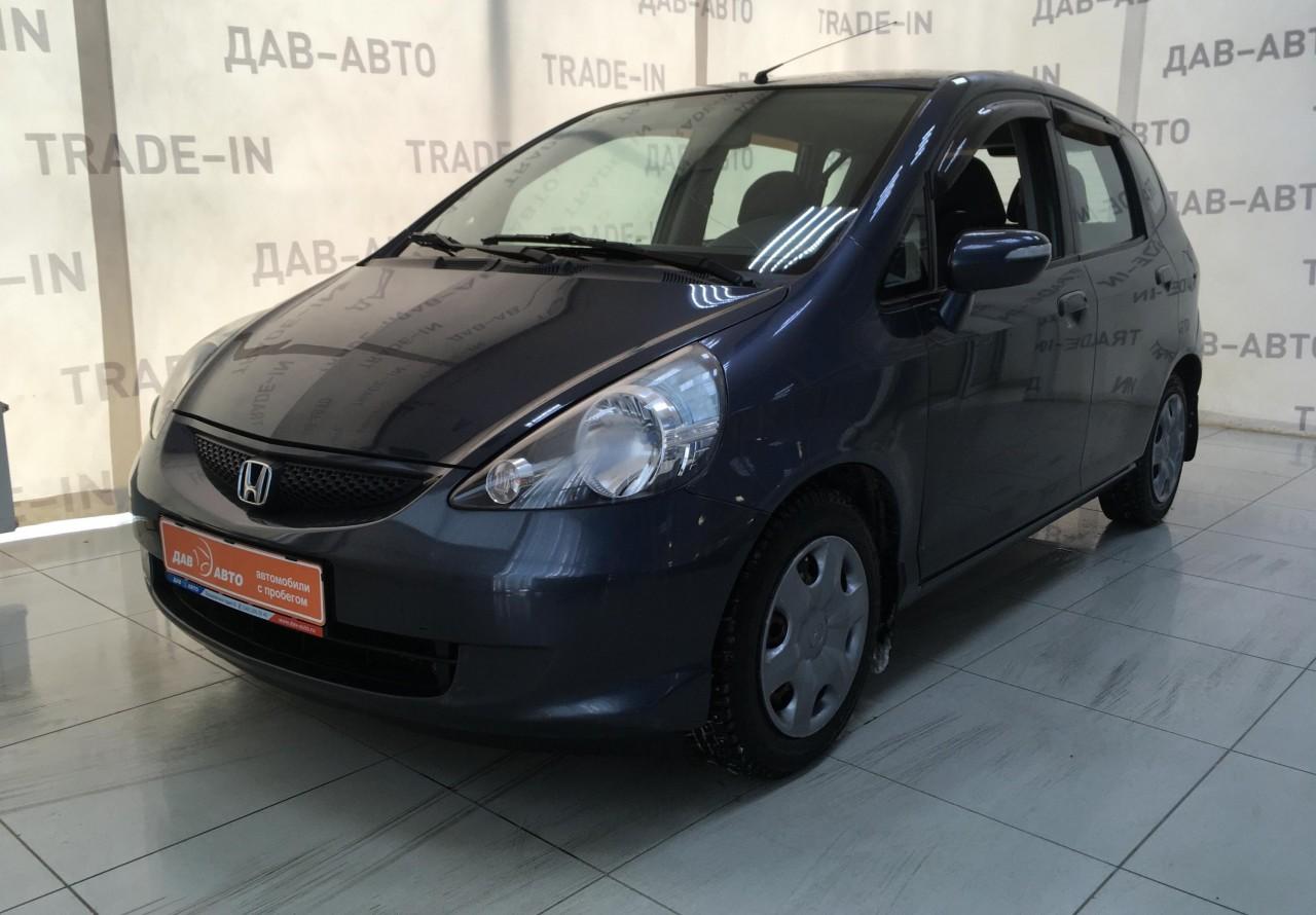 Honda Jazz 2005 - 2008
